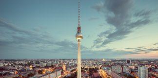 motivos para conhecer Berlim