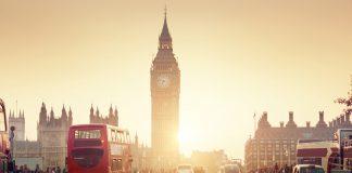 intercâmbios em Londres