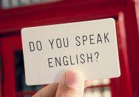 dicas de inglês para viagens