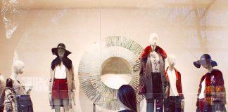luíza guimarães las mimas faz compras em Madrid