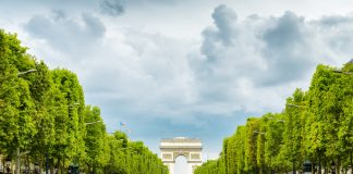 champs-elysees