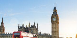 experiência de intercâmbio em Londres
