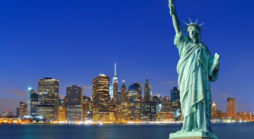 fazer intercâmbio em Nova York