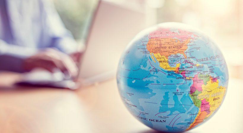 intercâmbio e trabalho no exterior
