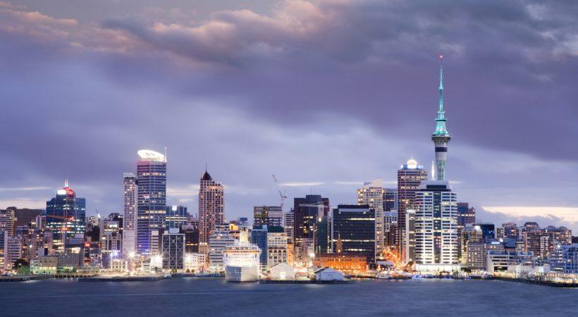 roteiro de 3 dias na Nova Zelândia