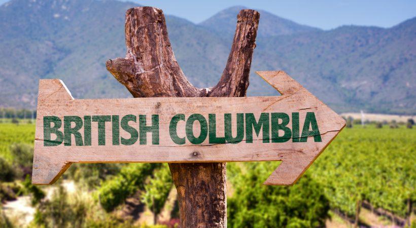british columbia diferenças entre casa de família e boarding school