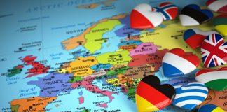 intercâmbio na europa