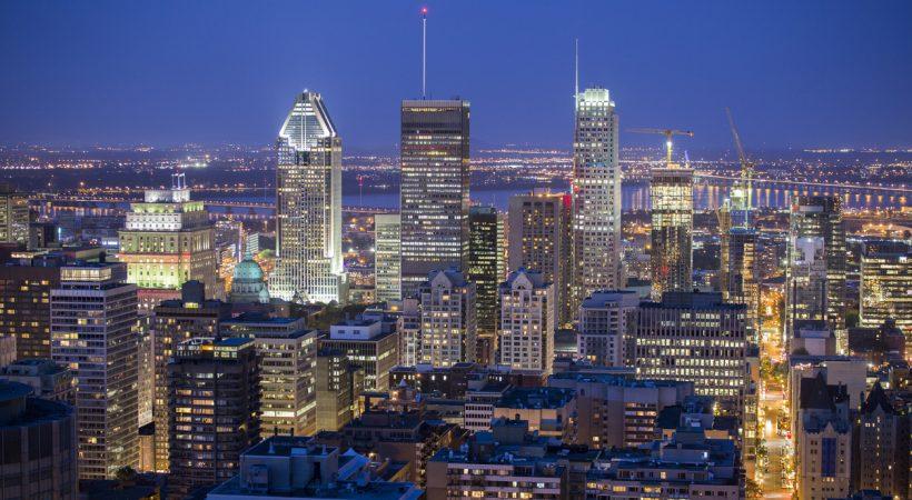 montreal melhores cidades para fazer intercâmbio