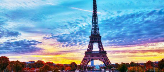 motivos para fazer intercâmbio em Paris