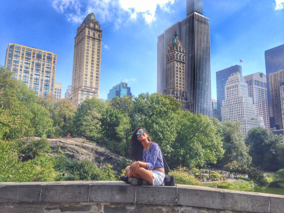 Populares Roteiro de 4 dias em Nova York | A melhor coisa da minha vida BI39