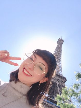 estudar moda em paris