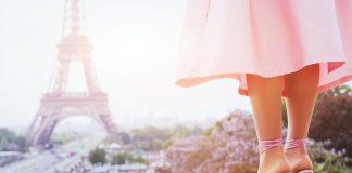 curso de moda em Paris