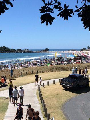 estudar na Nova Zelândia