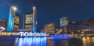 intercâmbio em Toronto
