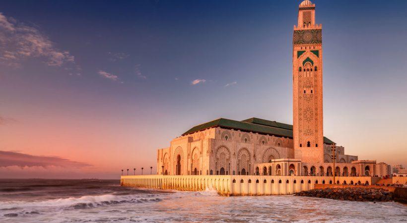 intercâmbio no Marrocos