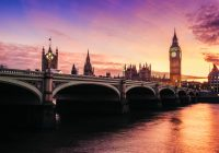 curiosidades sobre Londres