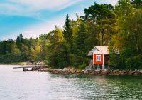curiosidades sobre a Finlândia