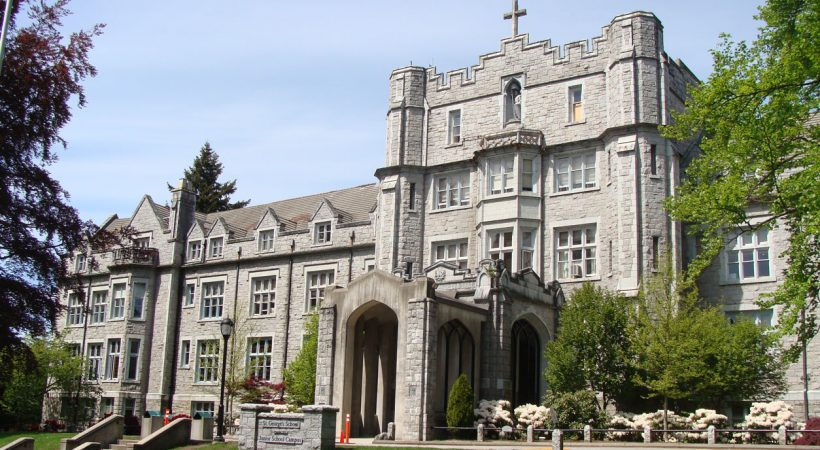 single-sex school