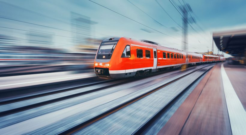formas de se locomover durante as viagens