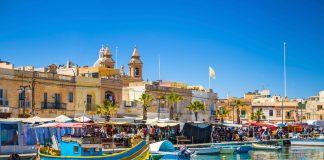 curiosidades sobre Malta