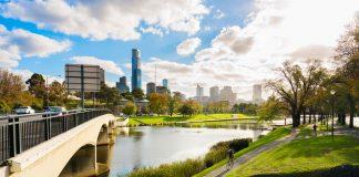 melhores cidades do mundo para se viver