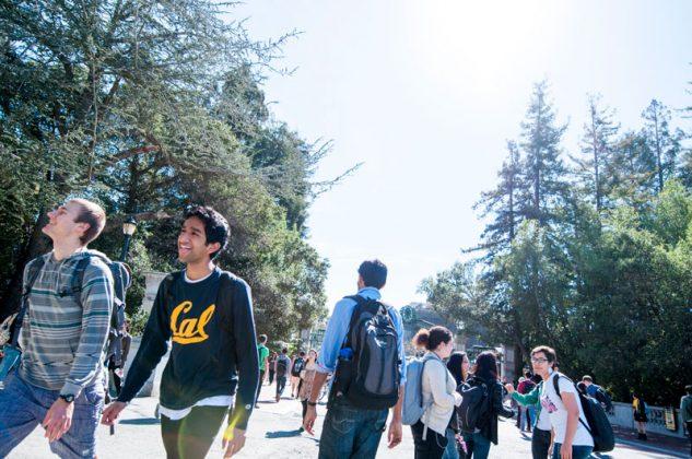 Estude na UC Berkeley