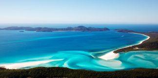 praias mais bonitas da Austrália