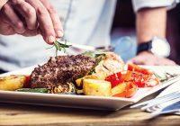 escolas de Gastronomia