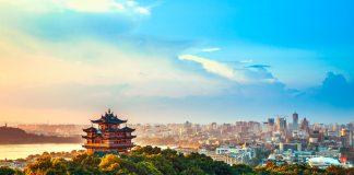 intercâmbio na China