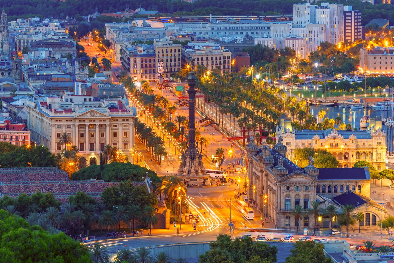 Intercmbio em barcelona 5 motivos para escolher a cidade espanhola intercmbio em barcelona stopboris Image collections