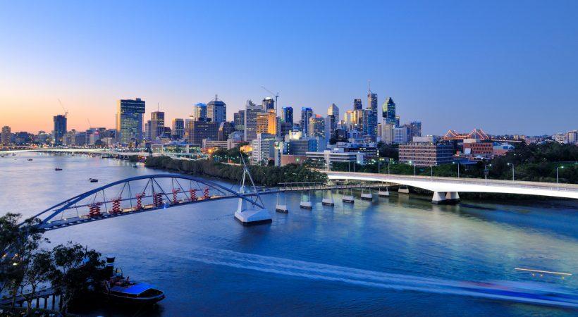 Intercâmbio em Brisbane