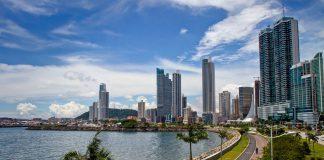 um dia na Cidade do Panamá