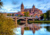 espanhol em Salamanca