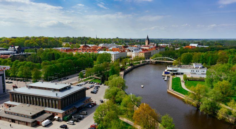 cidades mais baratas para morar na Europa