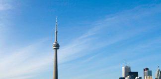 pontos turísticos do Canadá