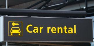 alugar um carro no exterior