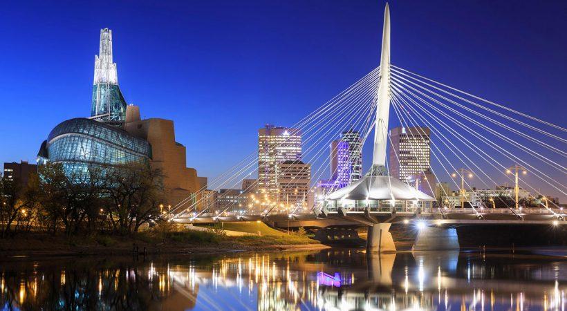 Intercâmbio em Winnipeg