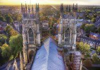 Cidades inglesas para fazer intercâmbio