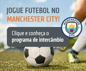 Jogue futebol no Manchester City! | Intervip
